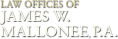 Law Offices of James W. Mallonee, P.A.
